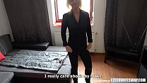 8424 Blonde Wife Cheating her Husband preview