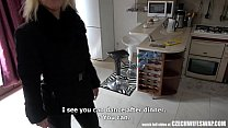 17858 Blonde Wife Cheating her Husband preview
