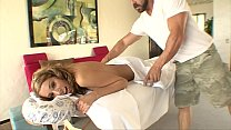 Cute Petite Teen Gets A Happy Ending Massage porn thumbnail