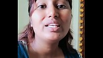 Swathi naidu sharing her new what's app number ...'s Thumb