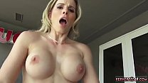 Sexy milf young first time Cory Chase in Revenge On Your Father