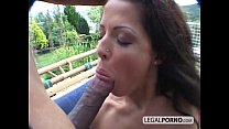 Great outdoor interracial foursome NL-4-02 thumbnail