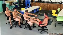 Young gay porn sperm boy CPR boner sucking and bare ping pong