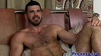 Ripped mature stud bottoms before blowingload pornhub video