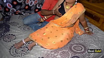 Indian Bhabhi Real Sex With hubby's Friend