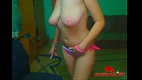 Nice Titties Teen Tease - Chattercams.net thumbnail
