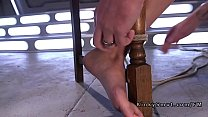 19792 Hairy cunt babe anal machine fucked preview
