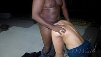 Lauren DeWynter - naked at the park preview image
