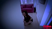 April Reid In Sexual Scares For Stepsis