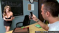officexxxvideos: A Lesson On Revenge scene starring Kayla Paige and Keiran Lee thumbnail