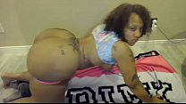 Perfect Huge Ass and Tits Ebony girl playing on Webcam - sexycams.ml,Verified uploader
