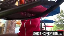 Msnovember Guilty Crying African American Babe Big Ass Gets Rough Anal Sex Fucked For Cheating Revenge After She Cheated On Big Dick Boyfriend Who Dominate HD Sheisnovember
