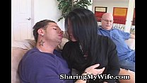 Cougar Ravishes A Younger Man's Cock image