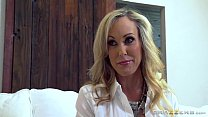 Brazzers - Hot milf Brandi Love gets some young cock thumbnail