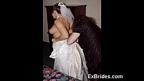 Hot Brides Totally Crazy!