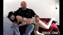 Mature milf gets thraldom treatment with another girl