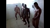 Militaries in The Shower