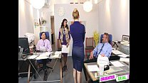 StepDad Taboo Role-Play With Ravishing StepDaughter thumbnail