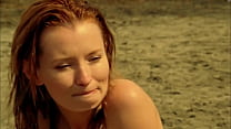 Screenshot Emily Browning Shangri La Suite