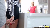 "BANGBROS - Juan ""El Caballo"" Loco Fucks The Hot French Teacher Anissa Kate"