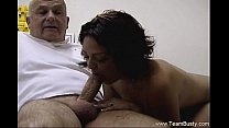 Massage Then a Blowjob From Amateur