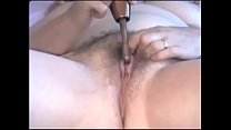 Slut Rusty Cumming with a Eroscillator.