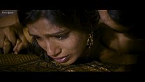 Freida Pinto Sex Scene...HOT!! thumb