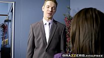 Brazzers - Big Tits at Work - (Angela White) - My Slutty Secretary - Trailer [브라저스 brazzers site]