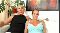 hot  bisexual threesome fun
