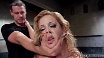 Image: Busty Milf trainee is rough banged