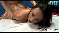 Massage sex tube preview image
