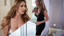 dont cum in my mouth - Tanya Tate, Samantha Hayes, Brett Rossi thumbnail