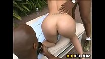 Cherie Tries BBC Anal Threesome