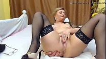 Hot Mature on Webcam - Watch More At www.camspl...