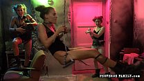 Perverse Family Defiled punk twins teaser