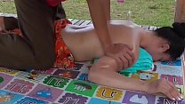 SEX Massage HD EP04 FULL VIDEO IN WWW.XV100.CO Thumbnail