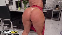 Free download video bokep BANGBROS - Monica Santhiago's Brazilian Big Ass Getting The Mandingo Treatment