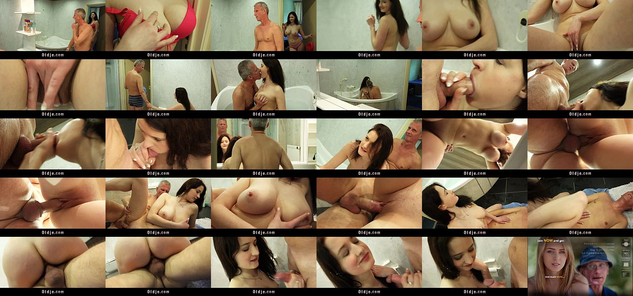 First time lesbian trailer