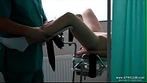girls orgasm on the gynecological chair (31) thumbnail