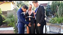Image: Glamkore - Beautiful Girl Florane Russell Double Penetrated