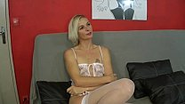 Free download video bokep A pretty blonde gets fucked by her husband