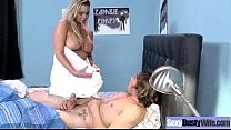 Hot Mature Lady (abbey brooks) With Big Round Tits Love Sex movie-01