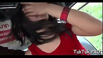 9286 Thai girl picked up for sex preview