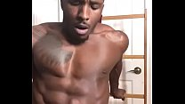 BLACK MEN CUMMIN