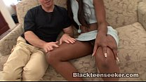 BLACK TEEN SEEKERS - Barbie Shore