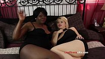 Super Hot Films -I could not wait to get my mouth on Nadia's white tight PUSSY!! thumbnail