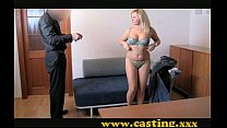 Casting - Chubby and loves it in the ass's Thumb