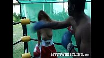 17369 Topless Mixed Boxing preview