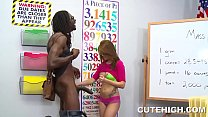 Pressley Carter in Sticky Situation