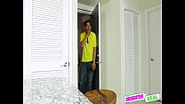 StepDad Tabo o Role Play With Perfect Step Daughter